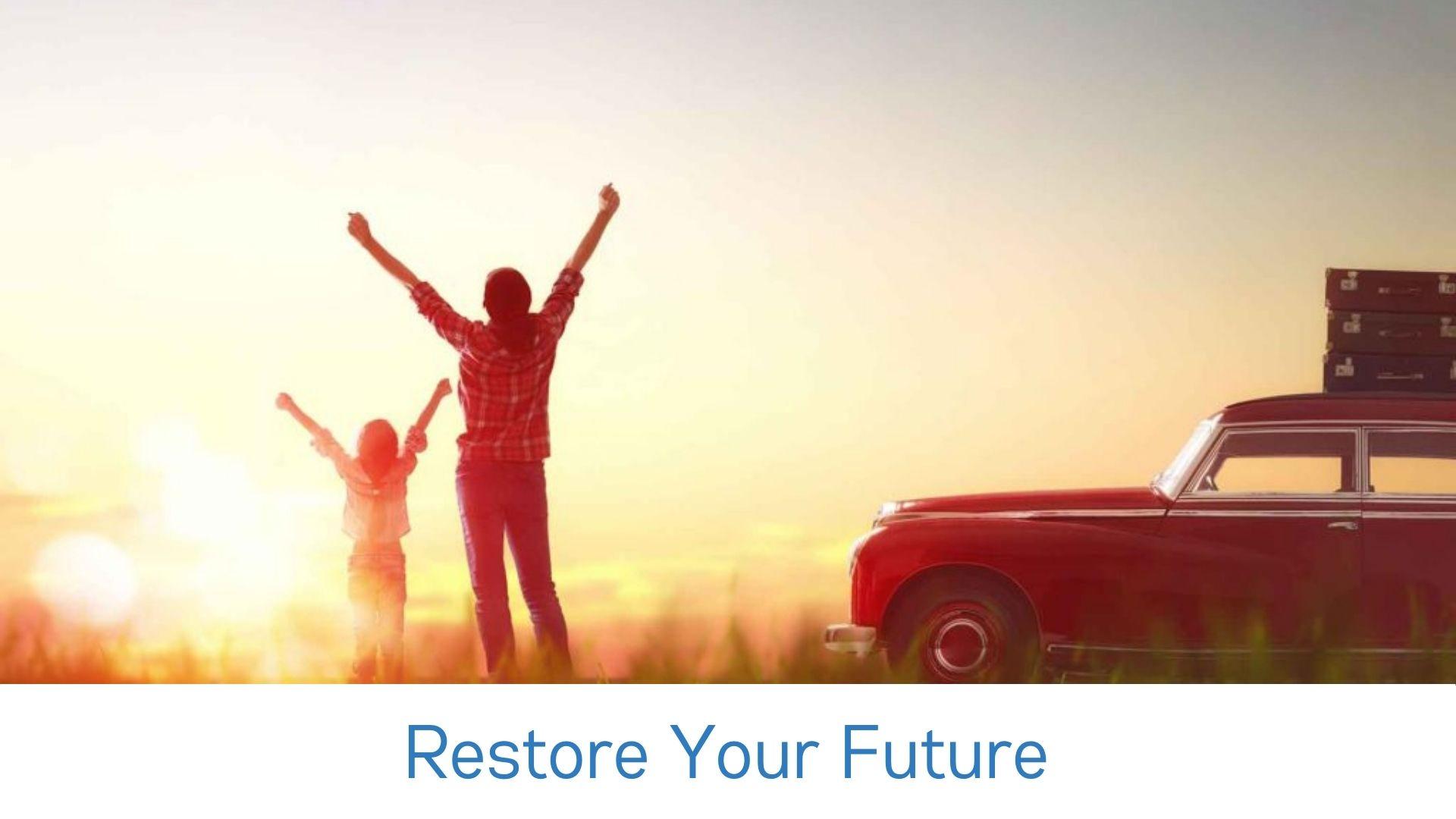 Restore Your Future